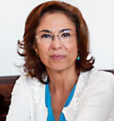 Maria Gràcia Salvà, nueva directora del Museu de Mallorca.