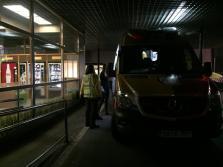 Herido de gravedad un joven que resultó apuñalado en una reyerta en una vivienda de San Blas, Madrid