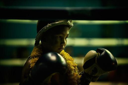El Muay Thai o boxeo tailandés es una práctica muy extendida en el país asiático y en otros de su entorno.