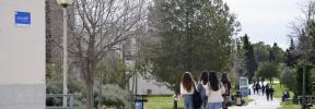 Tres alumnos de la UIB reciben un Premio Nacional de Fin de Carrera