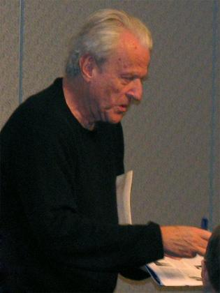 William Goldman ha fallecido en su domicilio de Manhattan.