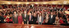 Concierto por el 125 aniversario de Ultima Hora
