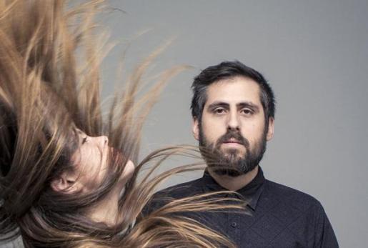 Joana Pol y Pere Bestard forman el dúo Donallop.