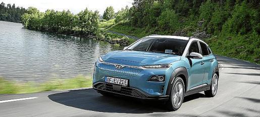 El 1er SUV subcompacto del mundo eléctrico gana adeptos.