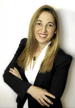 Soraya Romero, responsable de Responsabilidad Social Corporativa del Grupo Iberostar