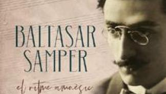 Proyección del documental 'Baltasar Samper. El ritme amnèsic' en el Catalina Valls