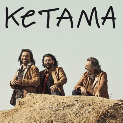 El grupo Ketama vuelve a los escenarios tras 14 años.