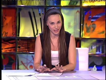 La presentadora Beatriz Montañez ha anunciado que deja el programa 'El Intermedio'.