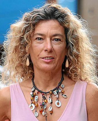 Glòria Ferrer, presidenta de FAPA.
