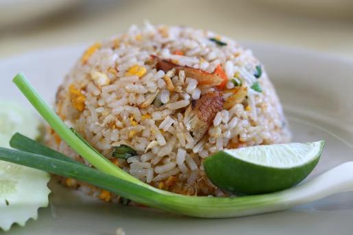 El origen del brote podría estar en el arroz tres delicias.