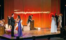 La obra de teatro 'Muerte en el Nilo' de Agatha Christie, llega al Auditórium de Palma