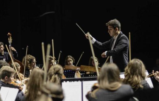 La Sala Magna del Auditòrium Sa Màniga será el escenario del Encuentro Orquestal de Baleares.