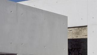 Conoce el entorno arquitectónico de Es Baluard con la visita 'De marès i formigó'