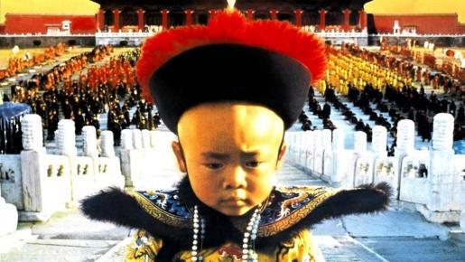 'El último emperador', que se proyecta en CineCiutat, es una de las películas del director Bernardo Bertolucci.