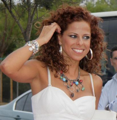 Pastora Soler, en una imagen de archivo.