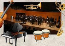 Estará a cargo de la Banda de Música de Son Ferriol, con la participación de la orquesta de cuerdo y coro de s'Obrador de Músics de Marratxí.
