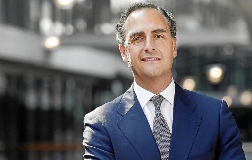 Luis Vadillo es el director del Instituto BBVA de Pensiones.