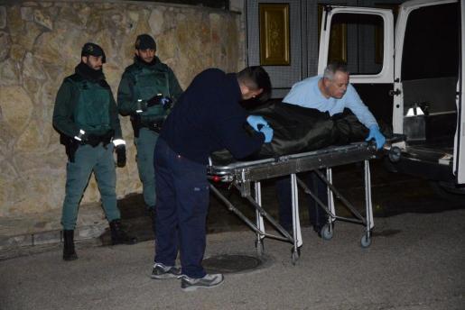La Guardia Civil detuvo el 11 de enero de 2018 al presunto agresor, Bogdan Kunytskyy, de 28 años.