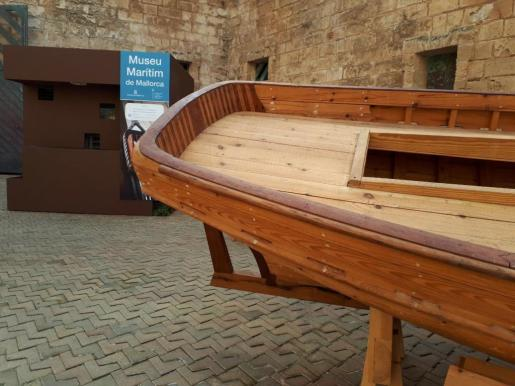 Este sábado se ha presentado el Museu Marítim de Mallorca.