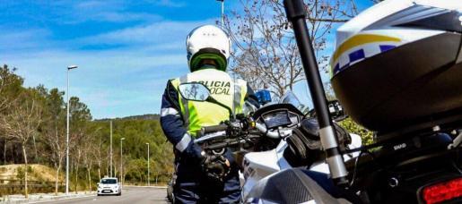 Arrestado un hombre tras ser sorprendido robando en un taller de coches de Palma