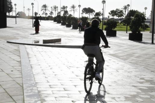 Las previsiones del tiempo en Mallorca para el puente de la Constitución son buenas.