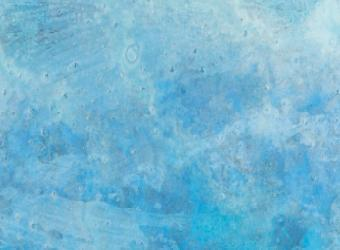 El tiempo azul