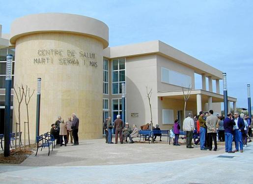 El centro de salud de asistencia continuada del Pont d'Inca-Martí Serra se inauguró en 2003.