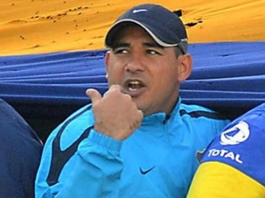 Maxi Mazzaro, en una reciente imagen.