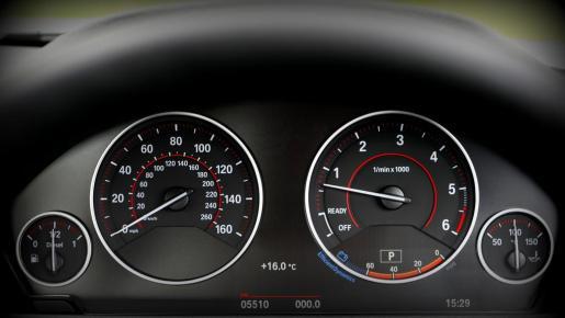 Los propietarios sostuvieron que ha tenido que existir algún tipo de error en el radar a la hora de medir la velocidad.
