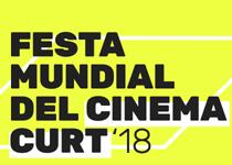 En 'El Dia Més Curt 2018' se proyectan diversos cortometrajes.