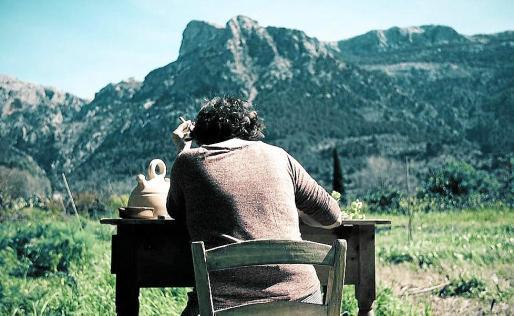 Un fotograma de este documental dirigido por Joan Bonet y producido por La Perifèrica.