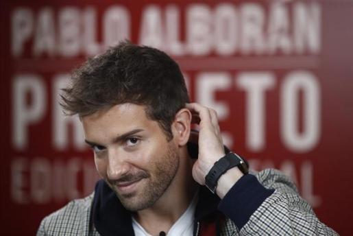 Pablo Alborán, entre los nominados a los Grammy 2019.