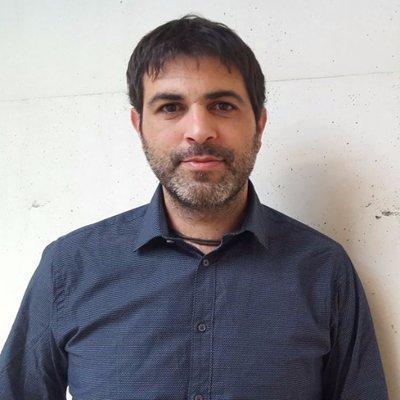 Josep Ferrà, Portavoz de Més per Mallorca.