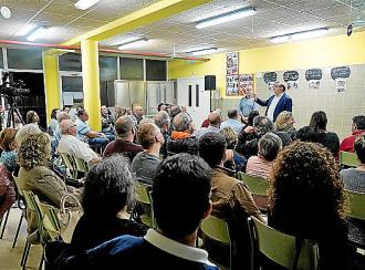 El Ajuntament de Calvià rinde cuentas ante la ciudadanía
