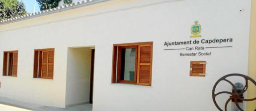 Se ha creado un espacio independiente en Can Rata para dar cobertura a las demandas de Serveis Socials.
