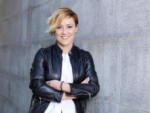 La presentadora de La Sexta Cristina Pardo.