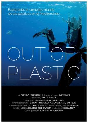 'Out of plastic' es uno de los documentales más necesarios de la actualidad.