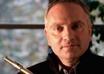 Josep Francesc Palou dirige en este concierto a la orquesta de viento del Conservatori Superior de Música de les Illes balears
