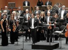 Ocio en Mallorca: Orquestra Simfònica de les Illes Balears