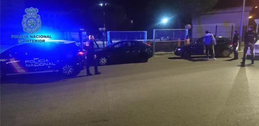 El entramado lo encabezaban dos empresarios, uno español y otro pakistaní, Ambos residentes en la isla de Mallorca.