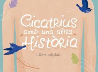 Cuentacuentos 'Cicatrius amb una altra història' en Abacus Palma