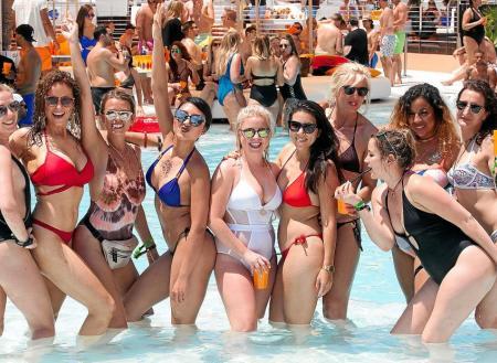 La salida del Reino Unido de la Unión Europea puede afectar al turismo en Eivissa