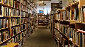 Los libros de la biblioteca donde ocurrieron los hechos están valorados en unos 10.000 euros.