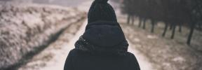 ¿Por qué el invierno empieza el 21 de diciembre?