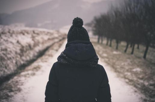 El 21 de diciembre comienza el invierno.