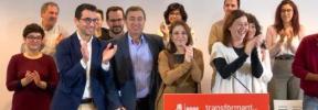 Lastra da por hecho en Ibiza el REB porque el Gobierno entiende «la pluralidad territorial de España»
