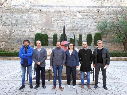 Afedeco y Pimeco, y la SMAP han presentado esta iniciativa en Palma.