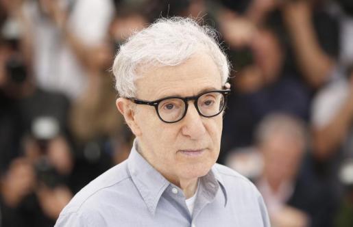 La modelo Babi Christina Engelhardt se niega a atacar al cineasta estadounidense Woody Allen, con quien supuestamente mantuvo un romance siendo menor.