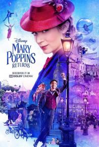 El retorno de Mary Poppins