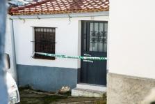 Casa de Laura Luelmo